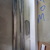 Door Sillplate / Sill Plate Pintu Samping Juke