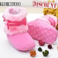 Sepatu Boot Bayi/Anak Cantik Lucu Harga Murah