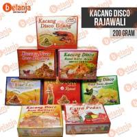 Kacang Disco Rajawali rasa Extra Pedas 400 gr Oleh Oleh Bali