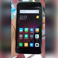 Xiaomi Redmi 4X Prime - LTE - RAM 3GB - ROM 32GB (GARANSI DISTRIBUTOR)