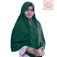 Jilbab Serut Pita Jumbo