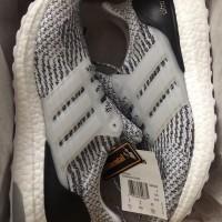 Adidas Ultraboost 3.0 Oreo / Zebra