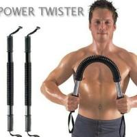 Power Twister / Alat Fitnes / Alat Olahraga 40kg