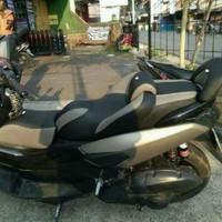 Jok Variasi/Sandaran/Jok Anak/Nmax/Aksesoris Motor N max/Nmax