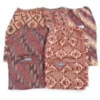 [Retail] Celana panjang motif Batik / Heritage