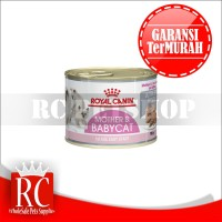 Cat Food / Makanan Kucing Royal Canin Mother & Babycat 195 Gram