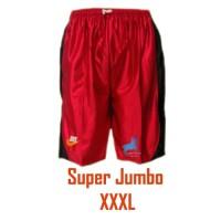 XXXL Celana Pendek Pria Kolor Santai Olahraga SUPER JUMBO XXXL