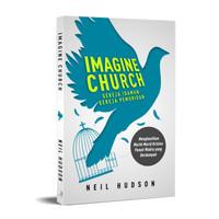 Imagine Church (Gereja Idaman Gereja Pemuridan)