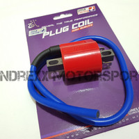 Koil UMA Racing For Nmax-Aerox 155-Vario 125-Vario 150- Satria FU
