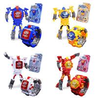 Jam Tangan Transformers / Robot Transformers / Kado mainan anak Cowok