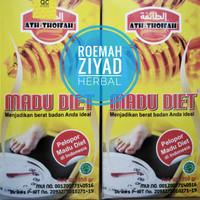 Madu Diet Ath-Thoifah Murah