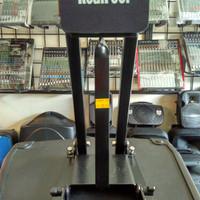 Drum Pedal Pad EVANS RFBASS [ RF BASS ] Drumpad