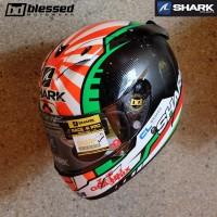 Shark Race R-Pro Johann Zarco 2017