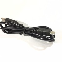 Kabel Cabel Data Camera Kamera Slr Dslr EOS CANON USB 5 PIN