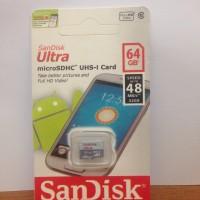 memory sandisk 64gb Ultra