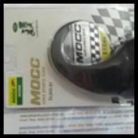 Baru - Klakson Echo Mono Dl 900-81 Black