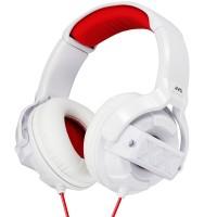 JVC HA-M55X Xtreme Xplosives DJ Headphone Putih