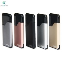 New Original Suorin Air Starter Kit with Built-in 400mAh Battery &