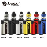 2017 New Joyetech CuBox with 3.5ml CUBIS 2 Tank & 3000mAh Built-in