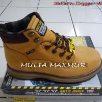 Sepatu Safety Jogger METEOR-150 S3