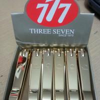 gunting kuku 777 besar original korea