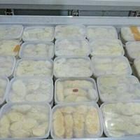 Duren Kupas Super Durpas Duren Durian Ucok Medan