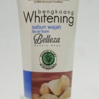 Mustika Ratu Sabun Wajah Bengkoang Whitening 75gr