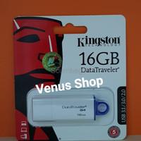 KINGSTON USB FLASH FLASHDISK FLASH DISK 16GB USB 3 0 ORIGINAL
