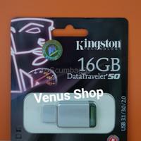 KINGSTON FLASHDISK 16GB USB 3 0 DATATRAVELER DT50