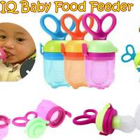 TEET15 IQ BABY FOOD FEEDER PERALATAN MAKAN BAYI