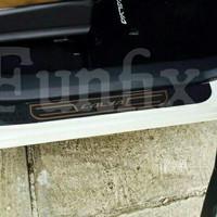 Sillplate Samping  Toyota Calya - Aksesoris Toyota Calya ( JSL )