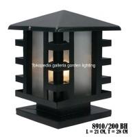 lampu taman pilar minimalis 8910/200