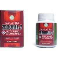 Walatra Zedoril 7 Obat Herbal Kanker
