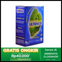 (New Product!!) Ultraco Detergent
