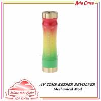 Mechanical Mecha Mod Avid Lyfe AV Timekeeper Time Keeper V2