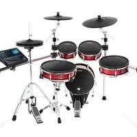 Alesis Strike Kit Eight-Piece Professional Electronic Drum Kit