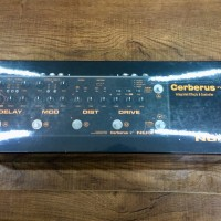Nux Cerberus Multi-Effects Pedal