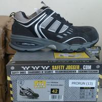 Sepatu Safety Jogger Prorun Original