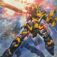 Gundam RX0 Unicorn Banshee MG 1/100 Daban