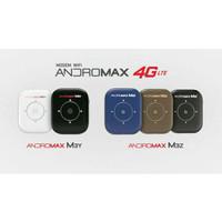 mifi modem wifi 4G Smartfren Andromax M3Y M3Z + perdana internet 30 GB