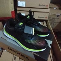 Sepatu Running Diadora ORI