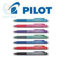 Pen Pilot Frixion (Pulpen yg bisa dihapus)