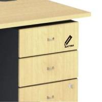 Stiker Nama Alat Tulis Cabinet Rak Laci Meja Kanto Sticker Custom Tag