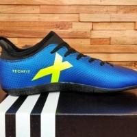 TERBARU Sepatu Futsal Adidas X Techfit Berkualitas