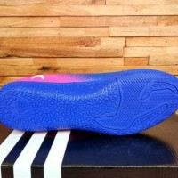 TERBARU Sepatu Futsal Adidas X Techfit Grade Ori Terbaru
