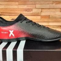 TERMURAH Sepatu Futsal Adidas X Techfit Berkualitas