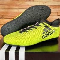 TERMURAH Sepatu Futsal Adidas X Techfit Limited