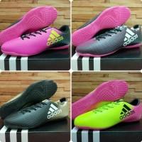 TERBARU Sepatu Futsal Adidas X Techfit Grade Ori Berkualitas