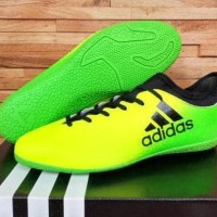 TERMURAH Sepatu Futsal Adidas X Techfit Grade Ori Berkualitas