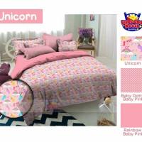 bedcover set ukuran 160x200
